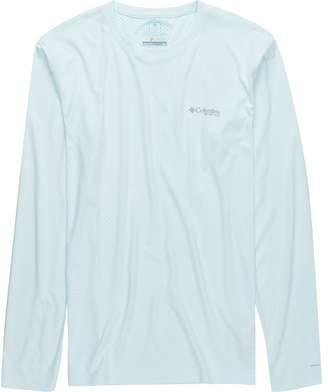 Columbia PFG Zero Rules Long-Sleeve Shirt - Men's