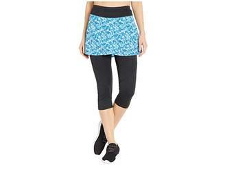 SkirtSports Skirt Sports Hover Capri Skirt