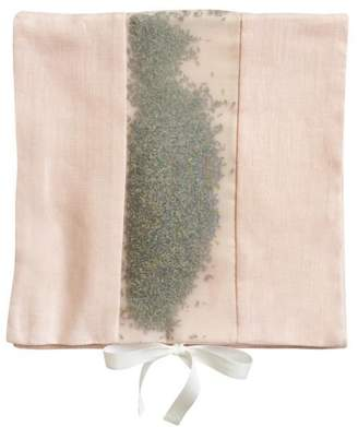 elizabeth W Elizabethw Linen & Silk Clean-Dirty Lingerie Bag
