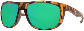 Costa del Mar Men's Kiwa 59Mm Sunglasses