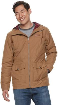 Columbia Big & Tall Wheeler Lodge Jacket