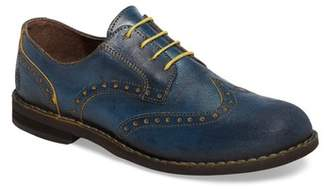 Fly London Idal Wingtip