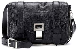 Proenza Schouler PS1+ Mini leather shoulder bag