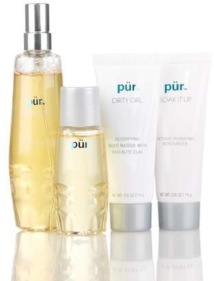 PUR Cosmetics Skincare Starter Kit