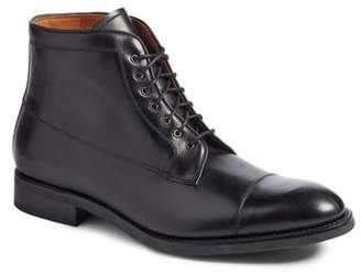 JACK ERWIN Chester Cap Toe Boot