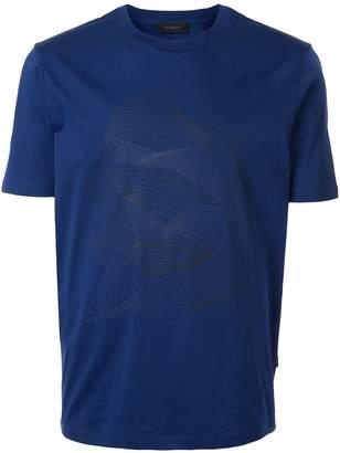 Durban D'urban printed T-shirt