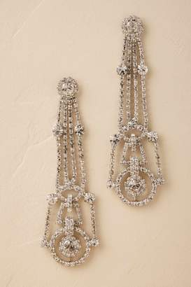 Jennifer Behr Odeon Chandelier Earrings