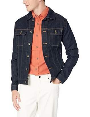 AG Adriano Goldschmied Men's Dart Denim Jacket