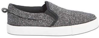 Joe Fresh Kid Girls Slip-On Sneakers