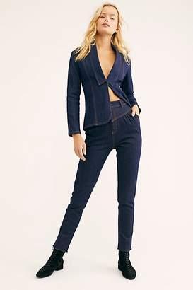 Sugarhigh Lovestoned Denim Suit