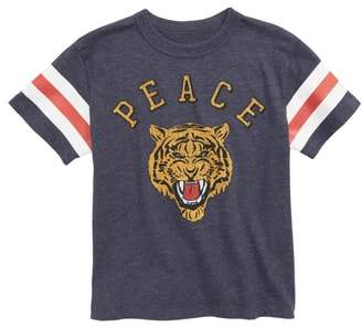 Chaser Peace Tiger T-Shirt