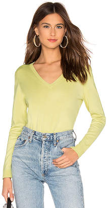 525 America V Neck Sweater