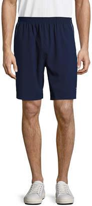 Fila Heritage Slant Pocket Short