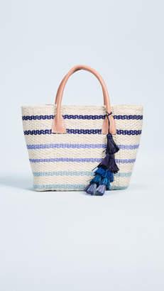 Hat Attack Small Provence Tote Bag