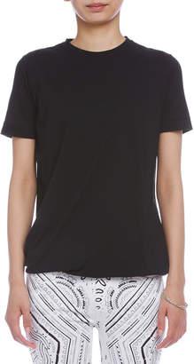 Diesel Black Gold (ディーゼル ブラック ゴールド) - DIESEL BLACK GOLD クルーネック 半袖Tシャツ ブラック xs