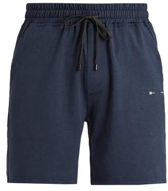 The Upside PS Trainer 7 drawstring shorts