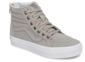 Vans Sk8-Hi Zip High Top Sneaker