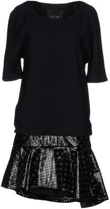 Jay Ahr Short dresses