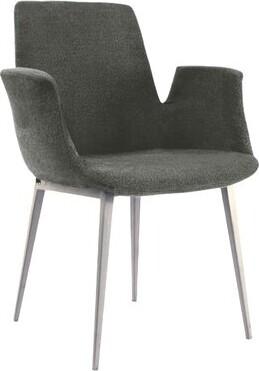 Brayden Studio Kenia Upholstered Dining Chair Brayden Studio