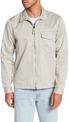 Tavik Hale Zip Jacket