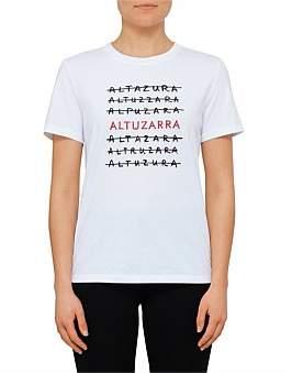 Altuzarra Tuzarra Logo T-Shirt
