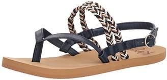 Roxy Women's Keilana Sandal Flat
