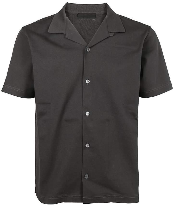 Bowling Short Sleeved Shirt