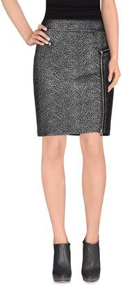 Steffen Schraut Knee length skirts