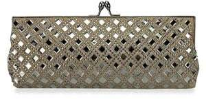 Adrianna Papell Nicola Embellished Clutch
