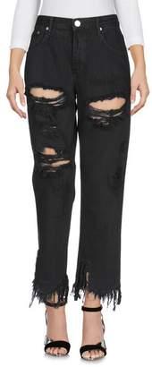 Glamorous Denim trousers