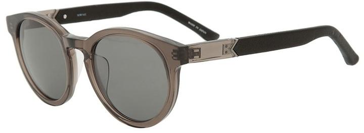 The Row For Linda Farrow Plastic sunglasses