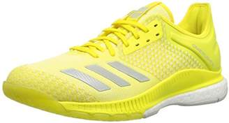 meet 4fd55 5e1f4 adidas Womens Crazyflight X 2 Volleyball Shoe