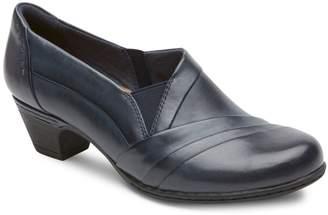 Cobb Hill Rockport  Abbott Slip-On Shoes