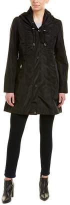 Via Spiga Packable Coat