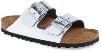 Birkenstock Arizona Soft Footbed Slide Sandal