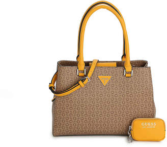 G by Guess Levine Satchel - Women's