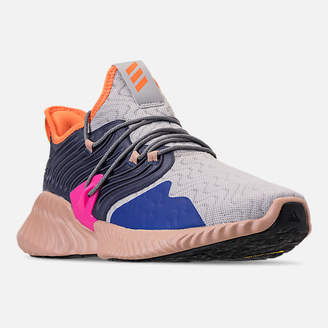 adidas Men's AlphaBounce Instinct Clima Running Shoes
