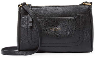 Marc Jacobs Small Leather Crossbody