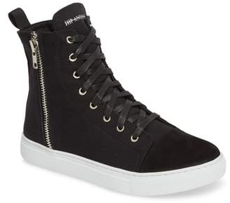 Hip And Bone Canvas Vision Boot Sneaker