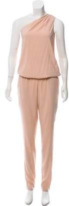 Ramy Brook Silk Lulu Jumpsuit w/ Tags