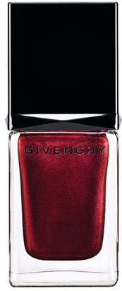 Givenchy Midnight Skies Le Vernis N° - Cosmic Night Limited Edition Couture Nail Colour, High Shine
