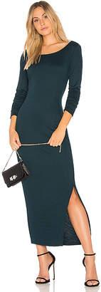 Charli Patti Off Shoulder Dress