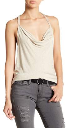 Chaser Double Strap Tank