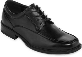 STAFFORD Stafford Fink Mens Oxford Shoes