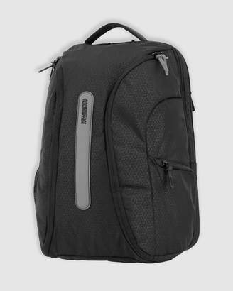 American Tourister Work:Out Backpack 3