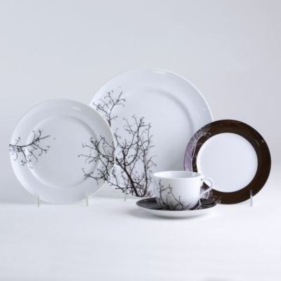Tree Dinnerware