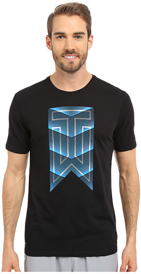 Nike Golf Tiger Woods Graphic Tee
