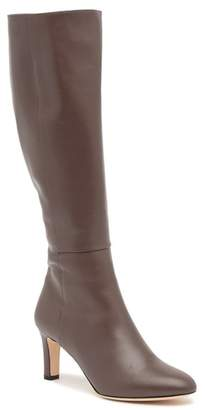 LK Bennett Eloria Knee High Leather Boot