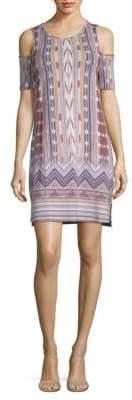 Tart Tabitha Print Dress