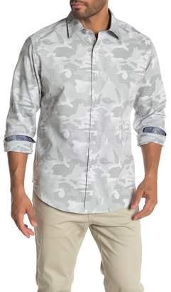Robert Graham Cortland Long Sleeve Classic Fit Shirt